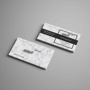 کارت ویزیت مصالخ ساختمانی